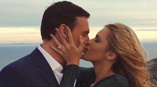 Ryan Lochte espera su segundo hijo con Kayla Rae Reid