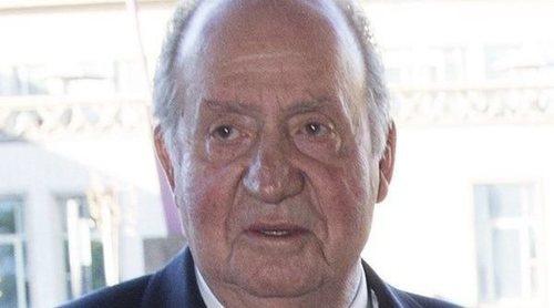 Al Rey Juan Carlos le sale una hija secreta enferma y que cobra menos de 500 euros al mes