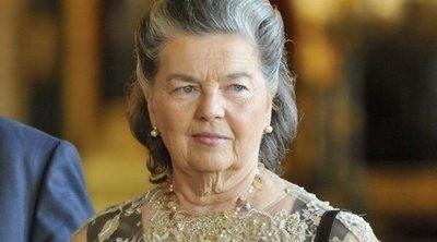 Ana de Orleans, la royal marcada por el exilio, conflictos dinásticos y su cercanía a la Familia Real