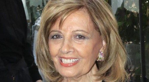 La asistenta de María Teresa Campos contará las intimidades de la familia tras su despido