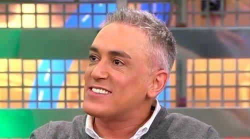 Kiko Hernández no quiere decir si Kiko Matamoros le ha pedido dinero para saldar sus deudas