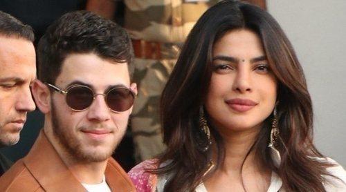 La organización PETA, en contra de la boda de Nick Jonas y Priyanka Chopra por el uso de animales