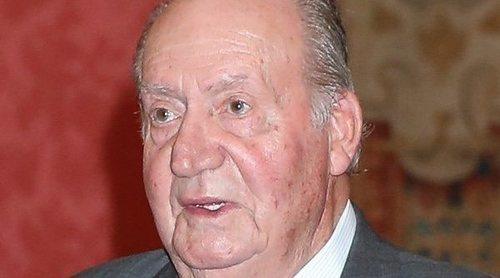 El difícil equilibrio para el Rey Felipe: comparte acto con el Rey Juan Carlos por el 40 aniversario de la Constitución