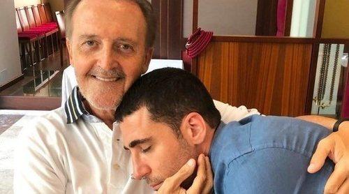 Muere el padre de Miguel Ángel Silvestre