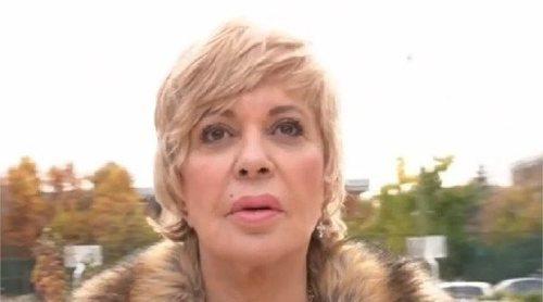 Bárbara Rey arremete contra Ángel Cristo en 'Ven a cenar conmigo':'Es el hombre que más daño me ha hecho'