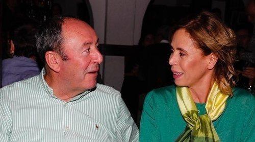El buen rollo de El Chatarrero con los hijos de Ágatha Ruiz de la Prada