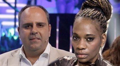 Carolina Sobe y Julio Ruz, a punto de cerrar su entrada en el 'Gran Hermano' por parejas que prepara Telecinco