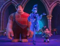 'Ralph rompe Internet' y 'El regreso de Ben', las películas destacadas de la semana