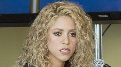 Shakira podría tener que hacer frente a una causa penal por un supuesto fraude de 14,5 millones a Hacienda
