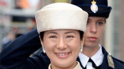 Masako de Japón, así han sido los momentos más duros de la Princesa triste