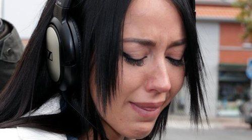 Aurah Ruiz perdona a Suso tras escuchar lo que dijo de ella: 'No es bonito, pero los sentimientos son mayores'