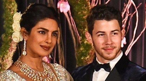 Nuevos detalles de la celebración de las dos fiestas nupciales de Priyanka Chopra y Nick Jonas
