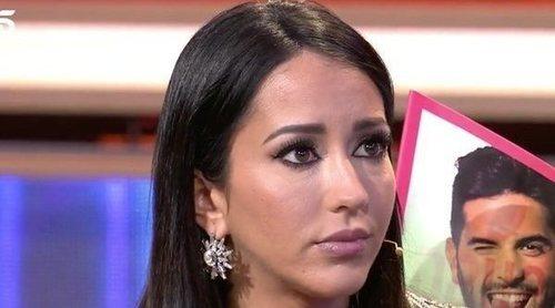 Aurah Ruiz es expulsada del plató de 'GH VIP 6' tras una fuerte discusión con Sofía Suescun