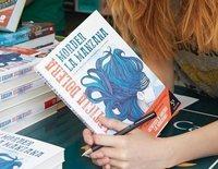 'Morder la manzana', 'Fuimos canciones' y otros libros que han dejado huella en 2018