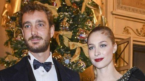Pierre Casiraghi y Beatrice Borromeo, protagonistas de una noche de ópera en la Scala de Milán