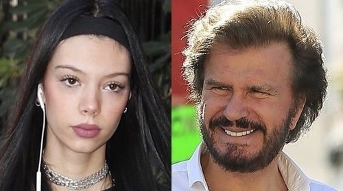 El bonito detalle que ha tenido Bigote Arrocet con Alejandra Rubio para su nueva casa