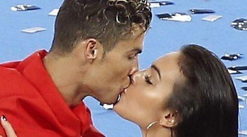 Cristiano Ronaldo no tiene pensado casarse con Georgina Rodríguez: 'No está en mis planes'