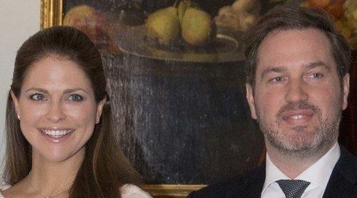 Magdalena de Suecia y Chris O'Neill se pierden la reunión de la Familia Real Sueca antes del 75 cumpleaños de la Reina Silvia
