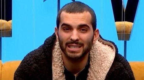Suso Álvarez le envía un tierno mensaje a Sofía Suescun en 'GH VIP 6': 'Deseo que sigas triunfando'