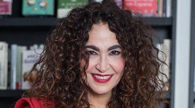 Cristina Rodríguez: 'Cuando estudiaba Moda un profesor se sobrepasó conmigo'