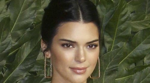 El misterio resuelto sobre la carta del admirador secreto que recibió Kendall Jenner