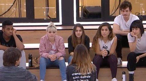 Canciones y concursantes de 'OT 2018' que optan a representar a España en Eurovisión 2019