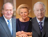 Alberto de Bélgica, Beatriz de Holanda y Don Juan Carlos: las distintas maneras de vivir tras una abdicación