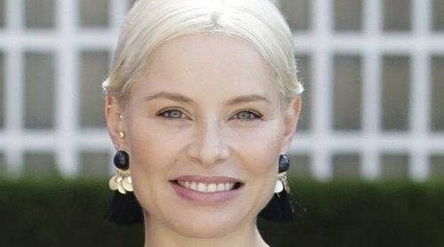Soraya Arnelas desvela su secreto: es adicta a las pelucas