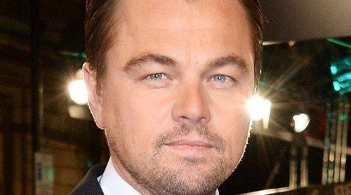 La justicia reclama a Leonardo DiCaprio que devuelva un premio Oscar que nunca ganó