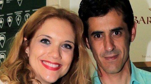Beatriz Trapote y Víctor Janeiro han sido padres por segunda vez