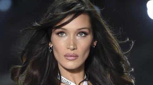 A Bella Hadid le llueven las críticas por su última campaña: 'Por favor borrad este vídeo'