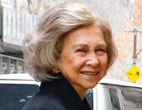 La Reina Sofía brilla en Nueva York en un importante acto ignorado por Casa Real