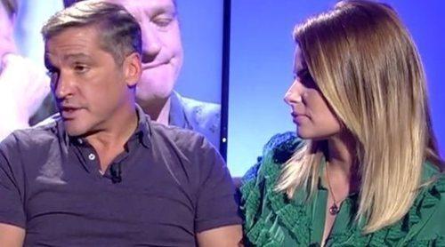 Gustavo González y María Lapiedra hacen balance de su primer año juntos: 'Hay que hacer caso al corazón'