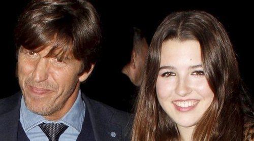 Manuel Díaz 'El Cordobés' y Vicky Martín Berrocal dan el visto bueno al novio treintañero de su hija Alba Díaz