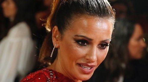 Mónica Cruz se marca un 'Alba Flores' con la nominación al Goya de Penélope Cruz