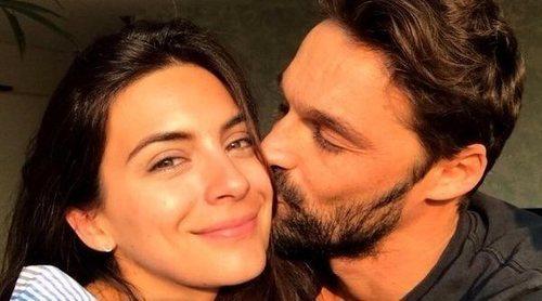 Iván Sánchez y Ana Brenda ya no están juntos