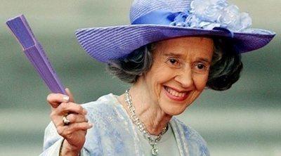 Así era Fabiola de Bélgica, la española que conquistó el corazón del Rey Balduino y enamoró al pueblo belga