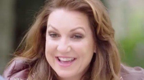 El momento más bochornoso de Niña Pastori en 'Mi casa es la tuya': la pillaron haciendo un 'sinpa'