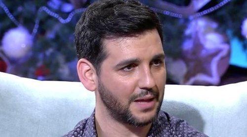 Fran Perea se reconcilia con la fama tras la locura que vivió con 'Los serrano'