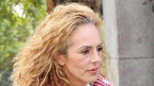 Isabel Rábago cuenta la razón legal por la que Rocío Carrasco no ve a su hija Rocío Flores