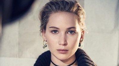 Jennifer Lawrence ataca a Harvey Weinstein tras la última denuncia: 'Es otra de las tácticas depredadoras'