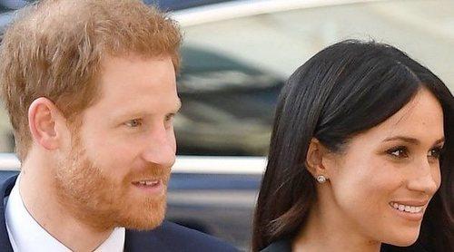 El Príncipe Harry renuncia a cazar con la Familia Real Británica por amor a Meghan Markle
