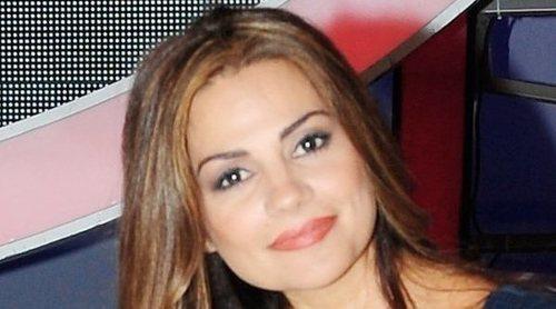 El adiós de Sylvia Pantoja a Chiquetete: 'Esa nobleza te hacía más grande aún, tú si eras Pantoja de verdad'