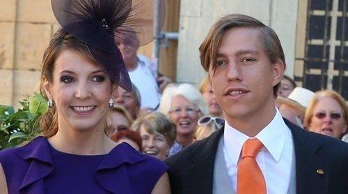 Se complica el divorcio entre Luis de Luxemburgo y Tessy Antony: ella no está conforme con la sentencia