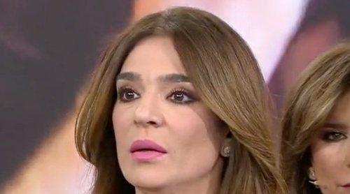 Raquel Bollo tras la muerte de Chiquetete: 'Tengo el dolor que tengan mis hijos. Mi papel es apoyarles'