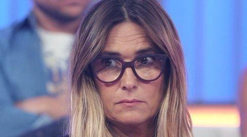 Noemí Galera contesta a los enfurecidos fans de 'OT' tras la polémica con la asistencia médica