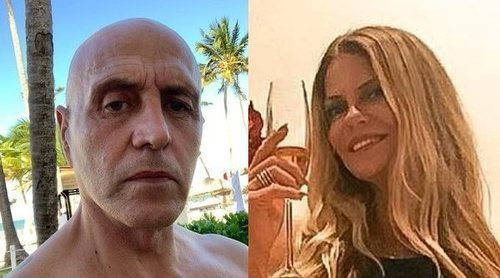 Kiko Matamoros y Makoke, tú en Punta Cana con Laura Matamoros y yo en Madrid con mis hijos para despedir 2018