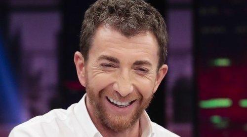 Pablo Motos presentará 'El Hormiguero' con muletas durante 3 semanas tras romperse la fascia plantar