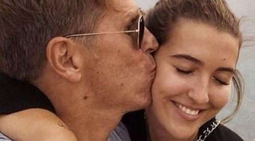 Manuel Díaz 'El Cordobés' y Vicky Martín Berrocal sacan la cara por su hija Alba Díaz en contra de Coki Prieto