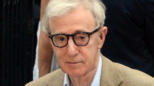 Una modelo desvela que hacía tríos con Woody Allen y Mia Farrow